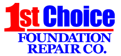 1st Choice Foundation Repair - Your number 1 choice for Foundation Repair in Carrollton, Texas (TX)!